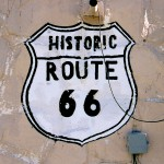 Route 66(ルート66)